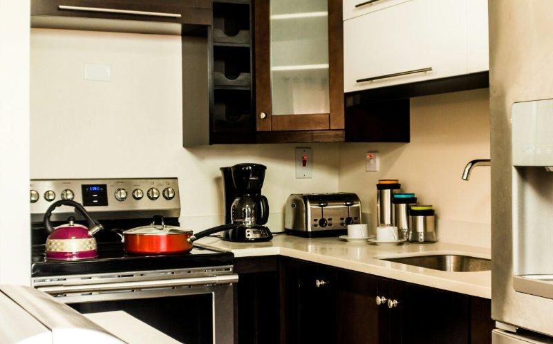 ASPEN LUXURY SUITES- RIDGE PENTHOUSE, alquiler vacacional en Stony Hill