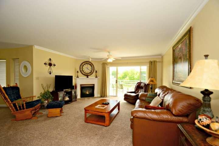 Benvenuti al Golf Vista # 152, un condominio ben arredato situato proprio nel cuore di Pigeon Forge!