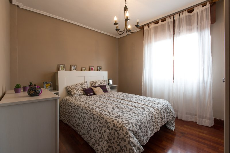 BARAKALDO - HOSPITAL CRUCES - BEC, holiday rental in Barakaldo