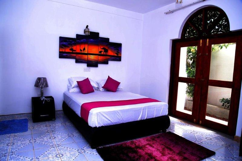 Sri Nature Villa, Habaraduwa, holiday rental in Habaraduwa
