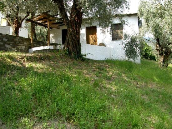 Aristi's Small Cottage  (Aeolos Hotel Complex), vacation rental in Chorefto