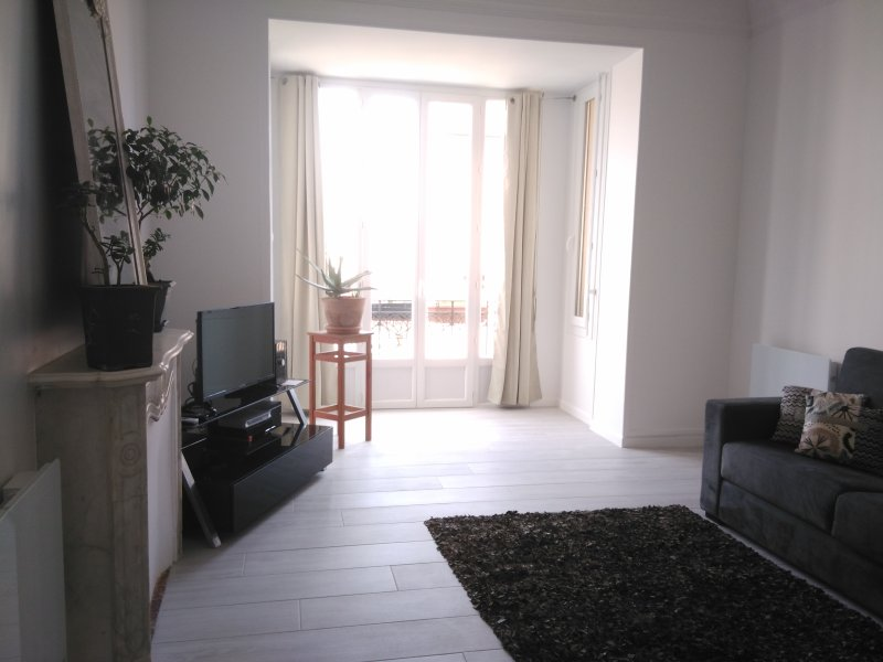 Appartement neuf pour 4 personnes, vacation rental in Beausoleil