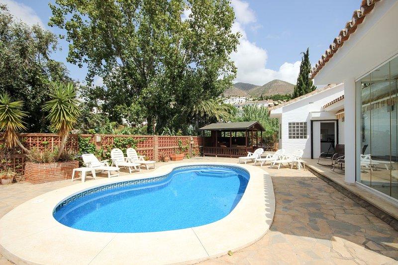 Benalmadena villa - 1349, vacation rental in Mijas Pueblo