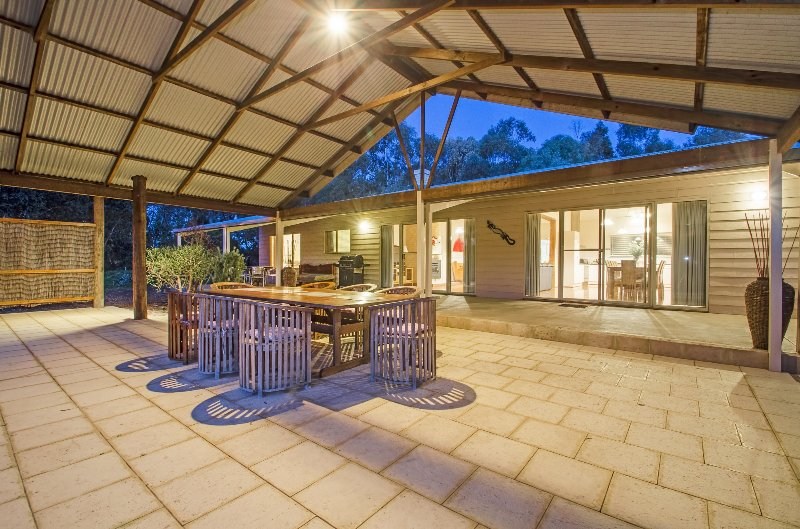 Popeye's Patch Pet Friendly Large property, holiday rental in Margaret River Region