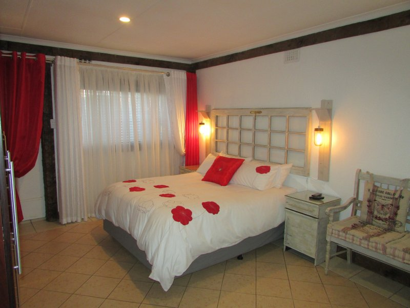 Oppiplot Guest House, holiday rental in Greater Johannesburg