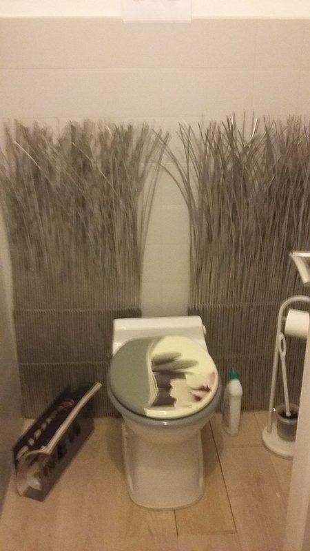 Toilettes wc (indépendants)