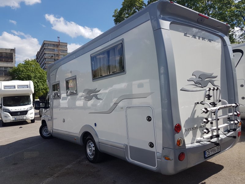 Laika Kreos 4012, vacation rental in Vladaya