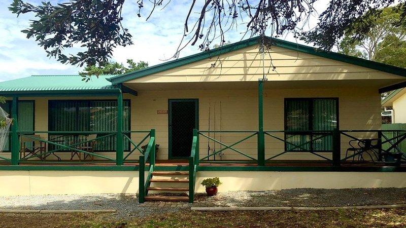 Pascalinga - 38 Carrickalinga Road, vacation rental in Carrickalinga