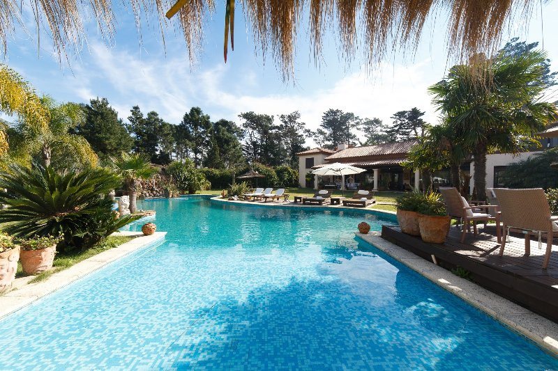 Paradise House Beverly hills, holiday rental in Punta del Este