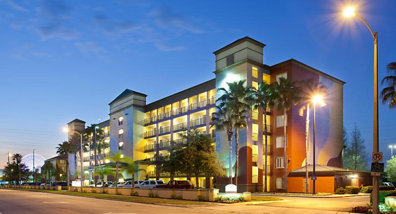 Two Bedroom vacation Villa at the wonderful SUNSHINE RESORT in Orlando, Florida, vacation rental in Orlando