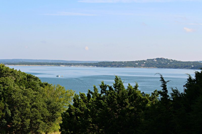 Book Your Canyon Lake Vacation with SkyRun Today! - Picture taken only 10 yards from property