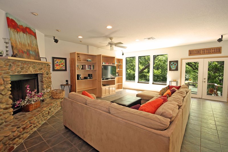 SkyRun Property - 'JACKS RIVER HAUS AND STUDIO APARTMENT COMBO' - Welcome to Jack's River Haus
