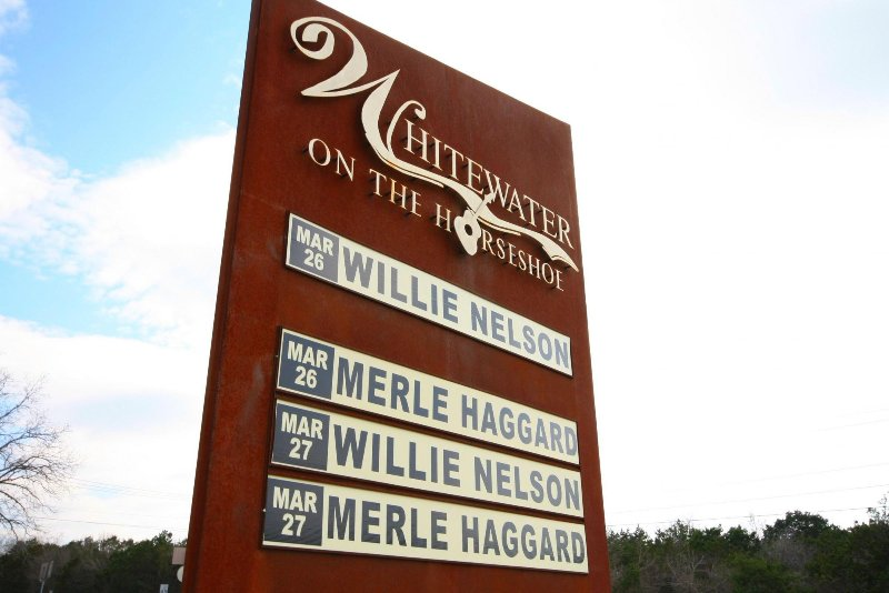 Short Drive to Whitewater and Other Local Hotspots