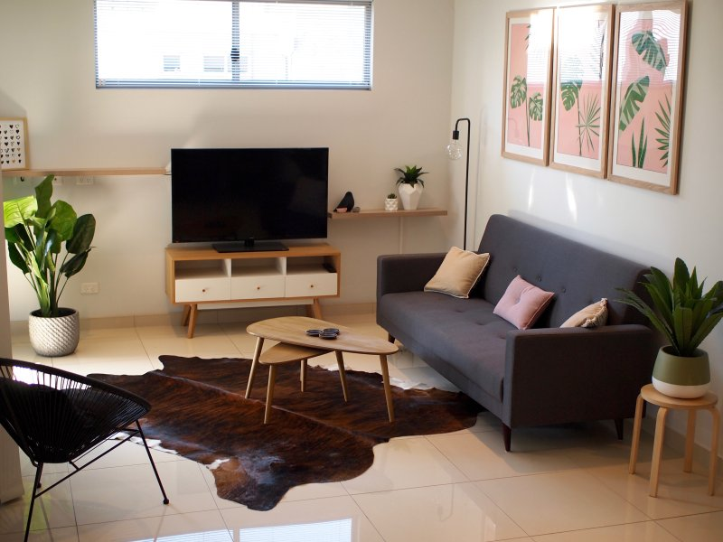 Darwin City Chic Apartment - The Kube, vacation rental in Darwin