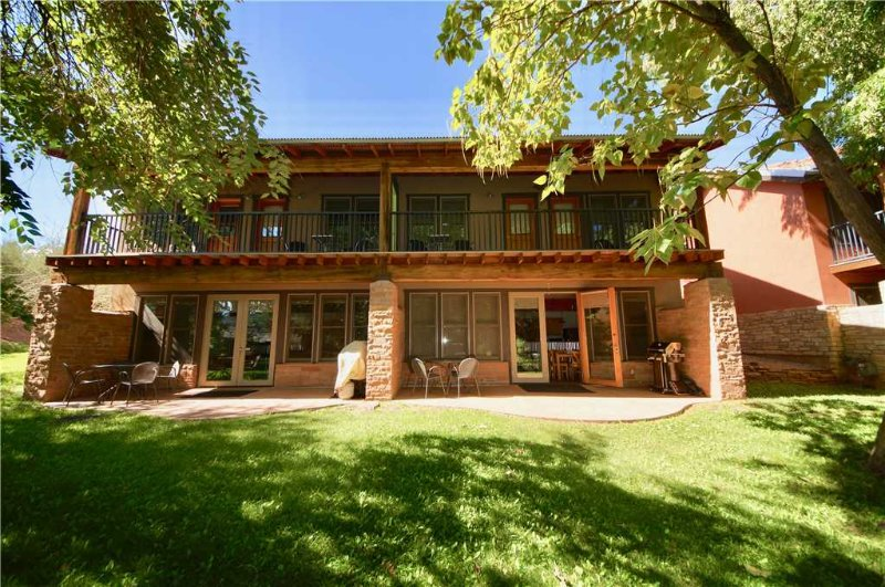 Moab Springs Ranch 2, holiday rental in Moab