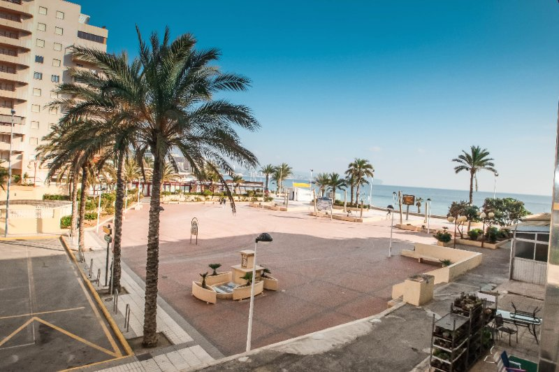 Frentemar C - holiday apartment in Calpe, holiday rental in Calpe