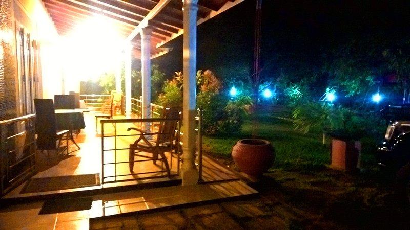 nimrose estate holiday bungalow kanneliya has patio and secure rh tripadvisor com
