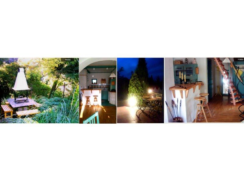 Romantic Holiday Cottage at the Danube, location de vacances à Tatabanya