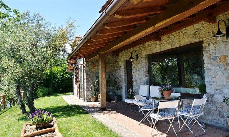 Casa Katia, holiday rental in San Romano