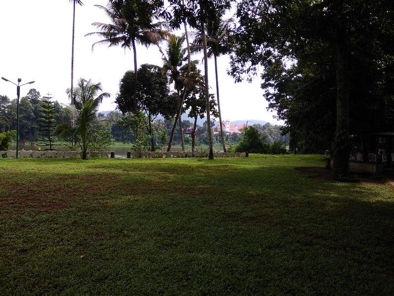 Veda Ayurveda & Nature Care, location de vacances à Malayattoor