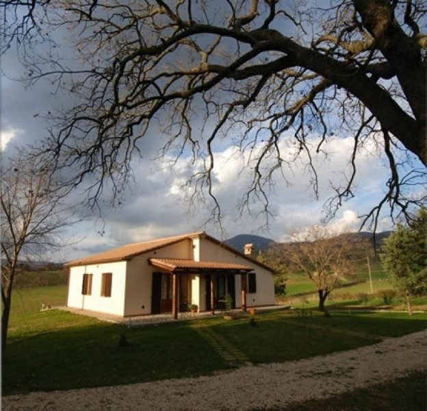 Agriturismo Il Cantiniere, vacation rental in Semproniano