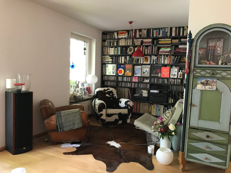 Nice bright appartment in the center of Munich, holiday rental in Oberhaching
