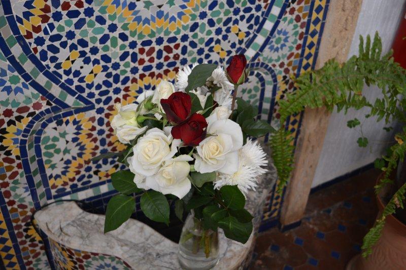 Dar Chouette, chambre d'hôtes dans un charmant riad à Salé, vacation rental in Rabat-Sale-Zemmour-Zaer Region