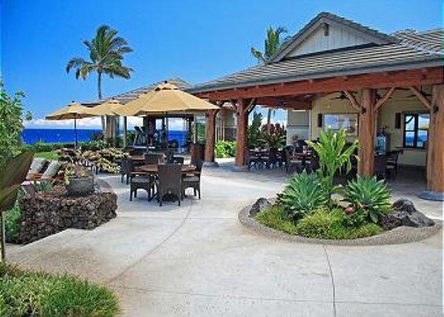 Halii Kai Ocean Club