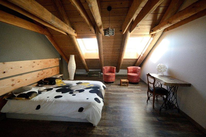 La Cistre - Chambres d'hôtes, location de vacances à Saint-Front