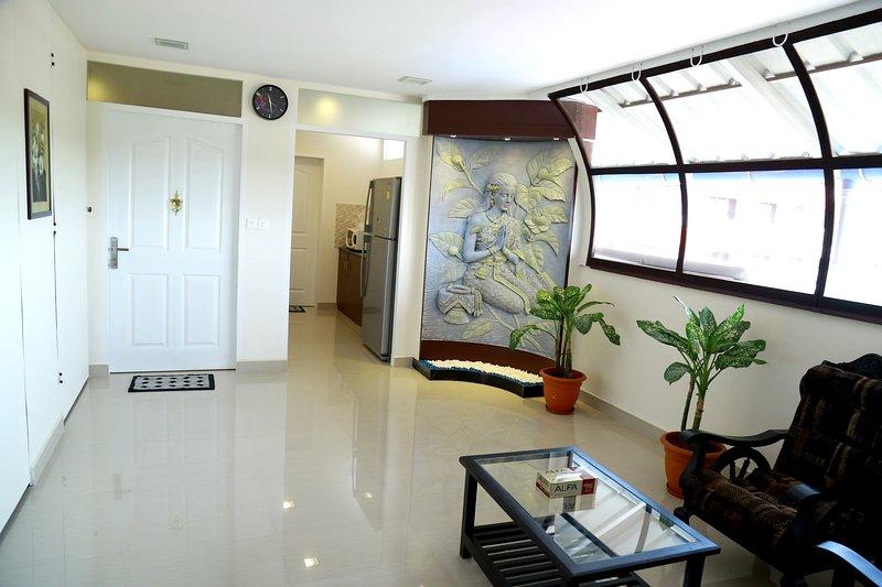 Pavana Homestay, holiday rental in Kochi (Cochin)