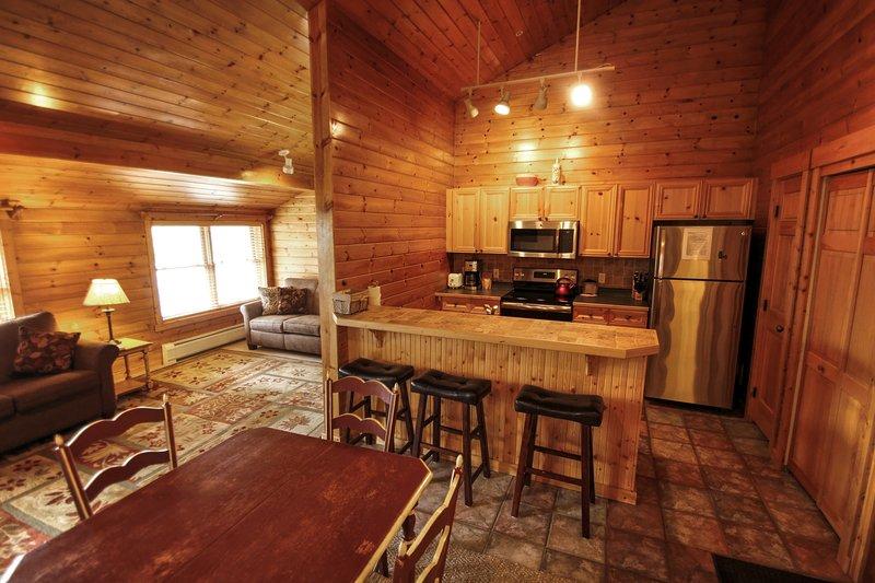 SkyRun Property - '2659 Tenderfoot Lodge' -