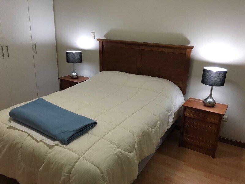 Departamento Amoblado en Miraflores, holiday rental in Jesus Maria