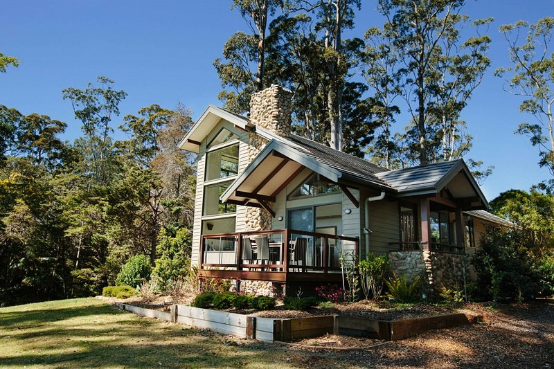 Edges Lodge, casa vacanza a Scenic Rim