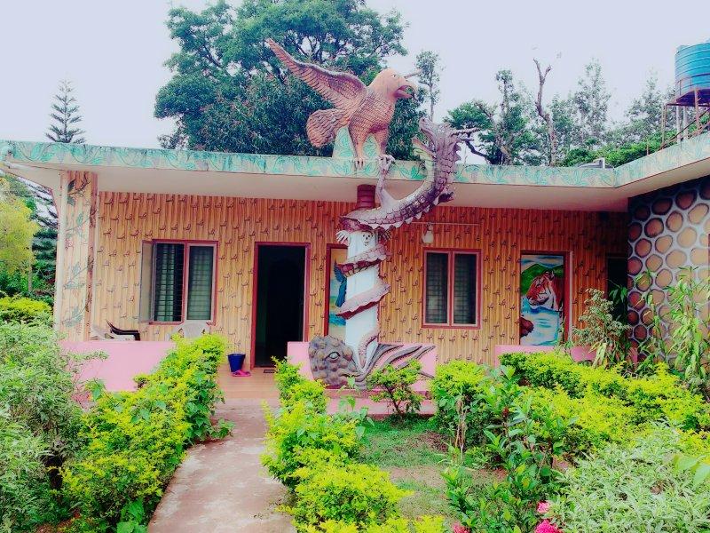 TripThrill Sapthagiri Group stay - 2, holiday rental in Madikeri Taluk