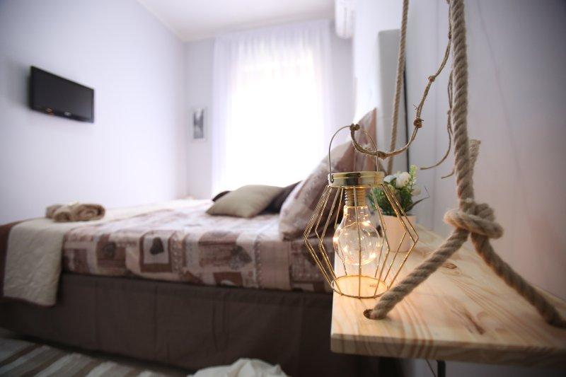 . Appartamenti eleganti e confortevoli per le tue vacanze., aluguéis de temporada em Campigliano