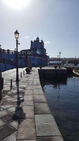 Barco y vacaciones en el mar, holiday rental in Las Galletas
