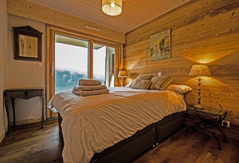 Luxury Apartment, location de vacances à Haute-Savoie