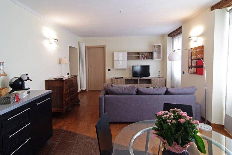 PALAZZO ASINARI, holiday rental in Canelli