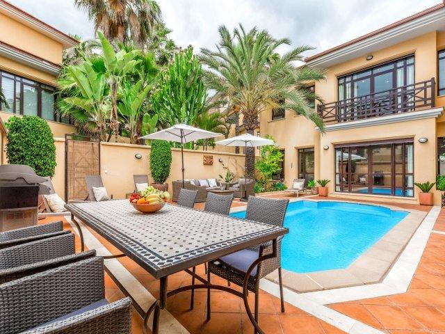 3fb96b7329645d Puerto Banus Villas. Holiday Rentals · Europe · Spain ...