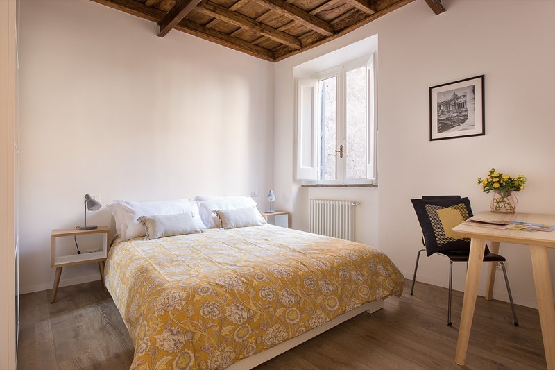 Cozy apartment by the Pantheon, Rome