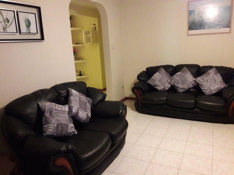 Sarsfield Guest House, location de vacances à Mullins