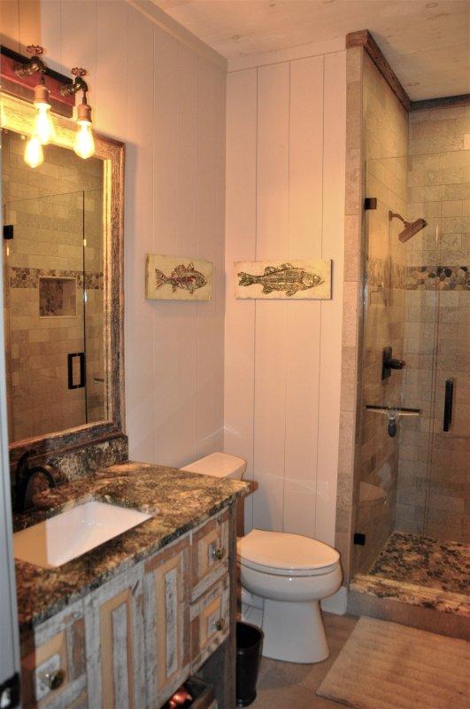 Baño 2 baño privado