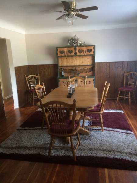 Beautiful Apartment for rent Daily/Weekly/Monthly, holiday rental in Port Austin