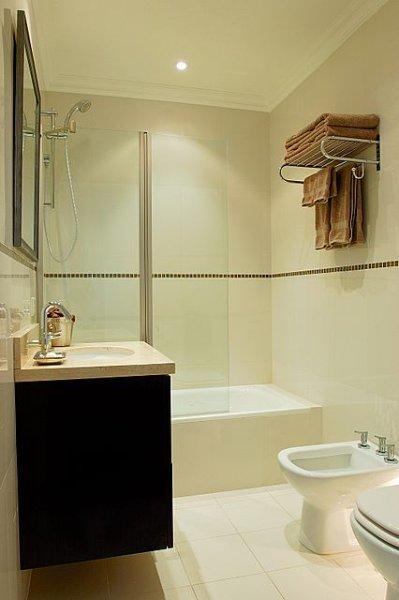 Ensuite Bathroom to Bedroom Two