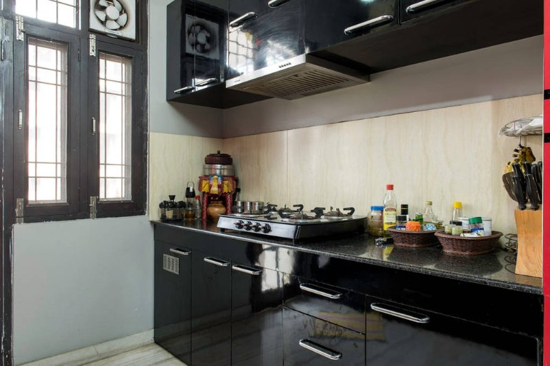 Monty's Apartment, holiday rental in Jaipur District