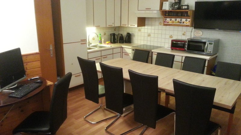 My Urlaub Appartement Large, vacation rental in Schladming