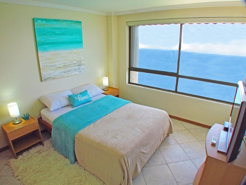 Apartamentos SOHO Style- Frente al Mar, holiday rental in Santa Marta Municipality