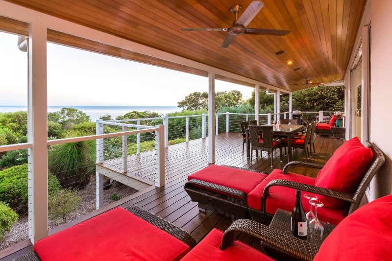 The White House - Eagle Bay, WA, vacation rental in Margaret River Region