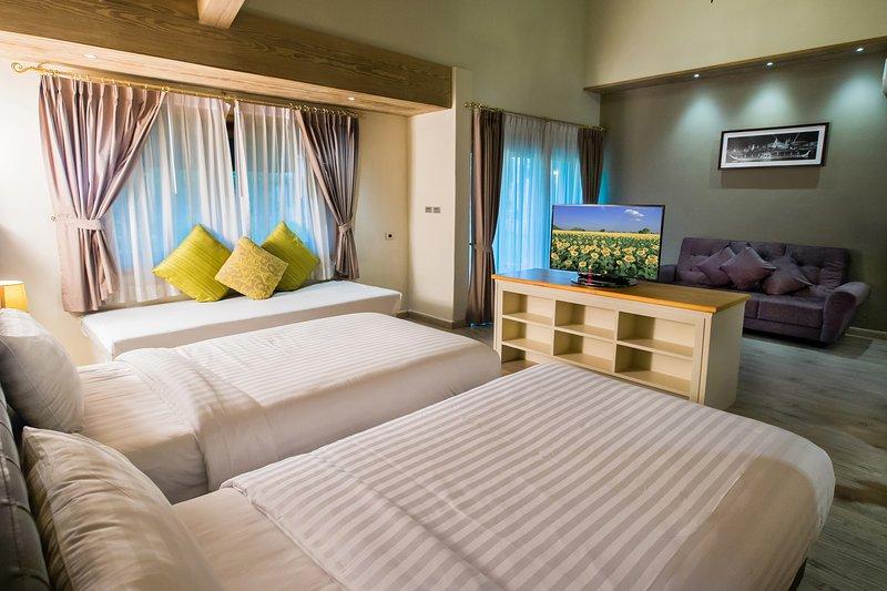 Hotel, alquiler vacacional en Muak Lek