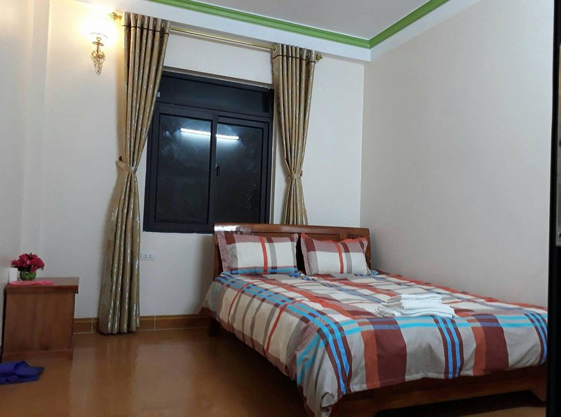 Sapa everest, vacation rental in Lao Cai